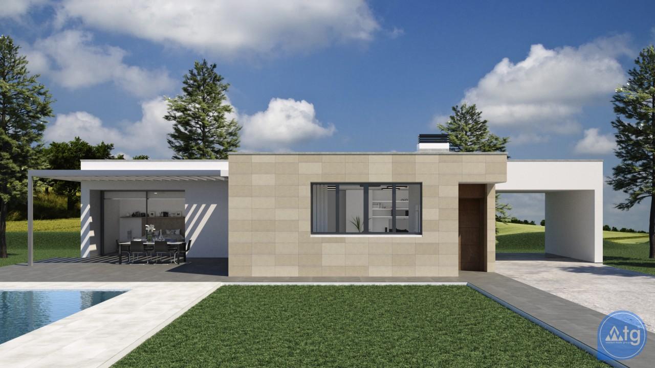 3 bedroom Villa in Mutxamel  - PH1110505 - 1