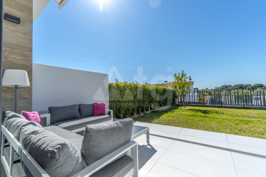 2 bedroom Villa in Villamartin  - B1919 - 13