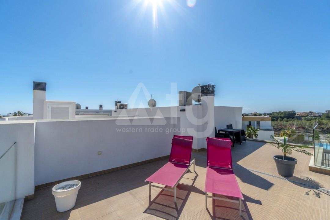 2 bedroom Villa in Villamartin  - B1919 - 17