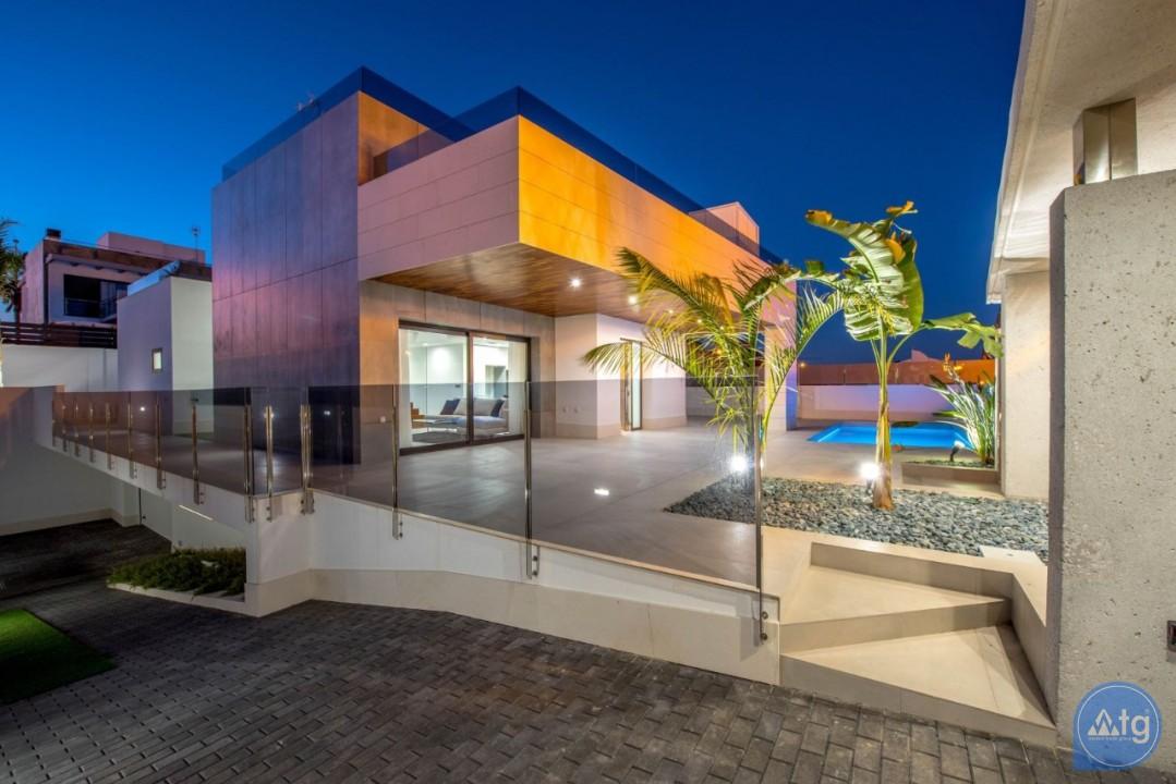 3 bedroom Villa in Orihuela Costa  - YH7765 - 1