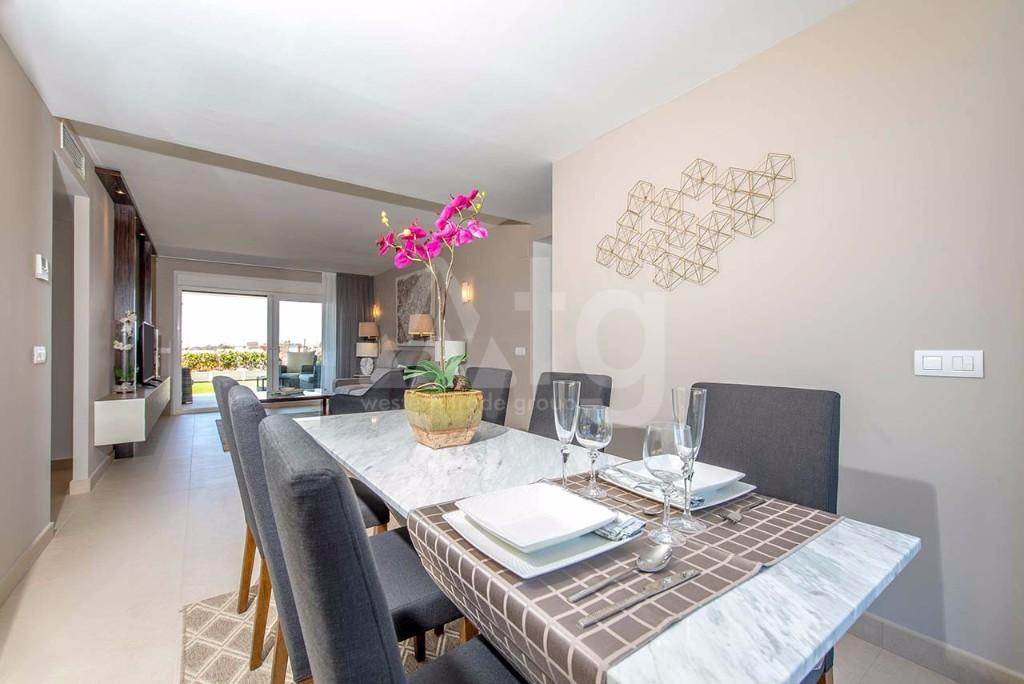 3 bedroom Villa in Orihuela Costa  - YH7765 - 2