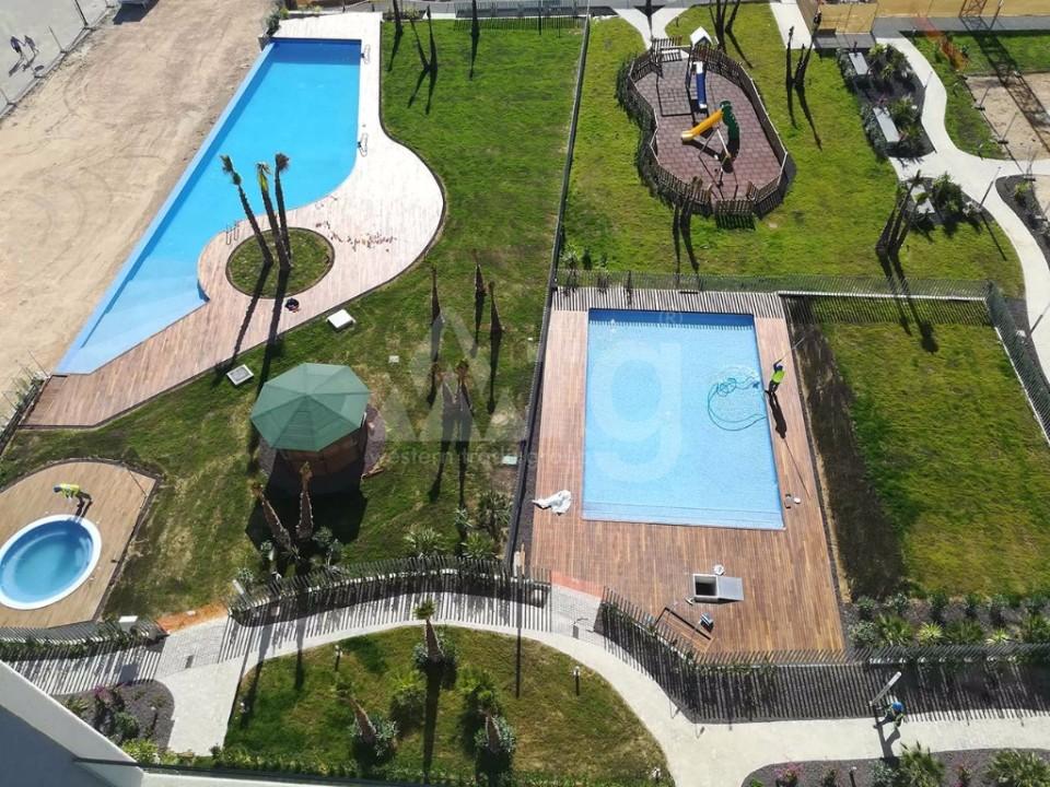3 bedroom Villa in Orihuela Costa  - YH7765 - 21