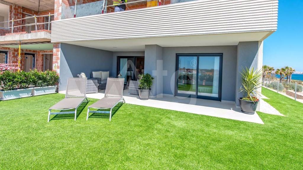 3 bedroom Villa in Orihuela Costa  - YH7765 - 22