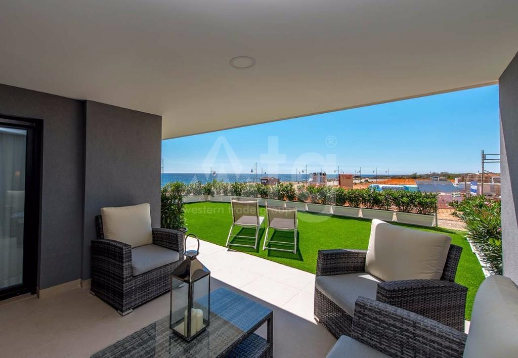 3 bedroom Villa in Orihuela Costa  - YH7765 - 23