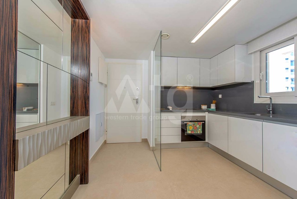 3 bedroom Villa in Orihuela Costa  - YH7765 - 9
