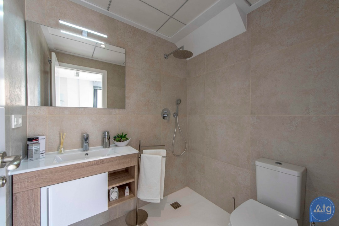 3 bedroom Villa in Orihuela Costa - HH6409 - 10