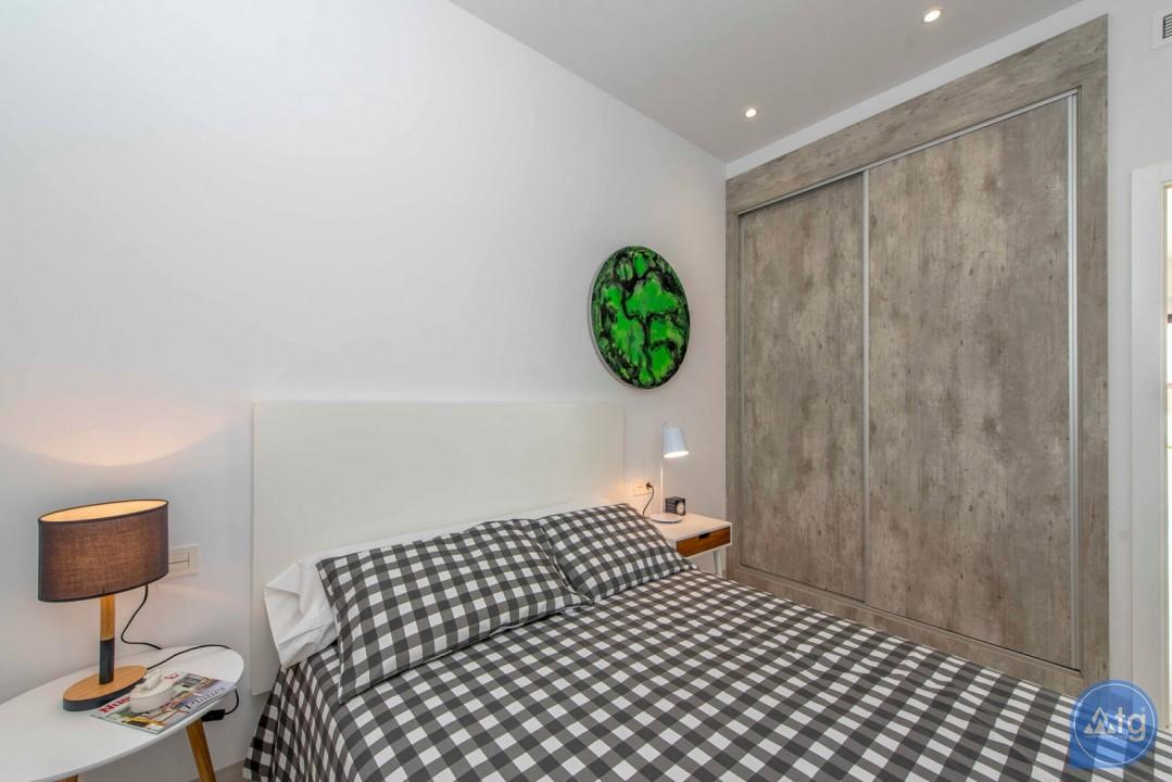 3 bedroom Villa in Orihuela Costa - HH6409 - 14
