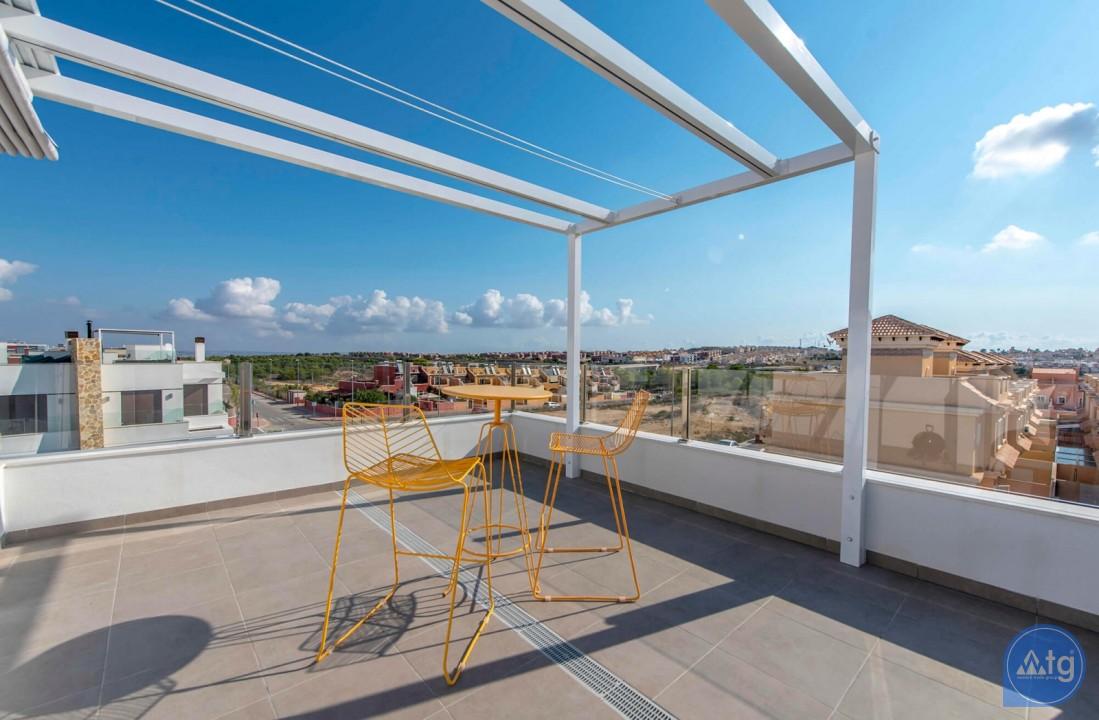 3 bedroom Villa in Orihuela Costa - HH6409 - 18