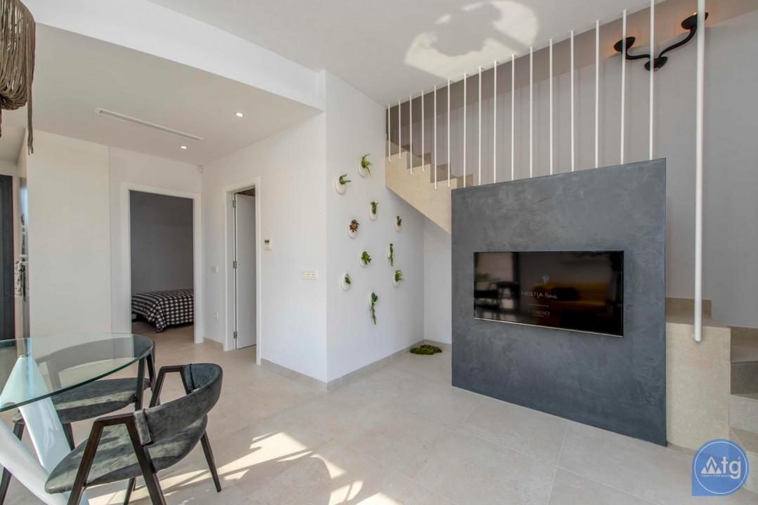 3 bedroom Villa in Orihuela Costa - HH6409 - 21