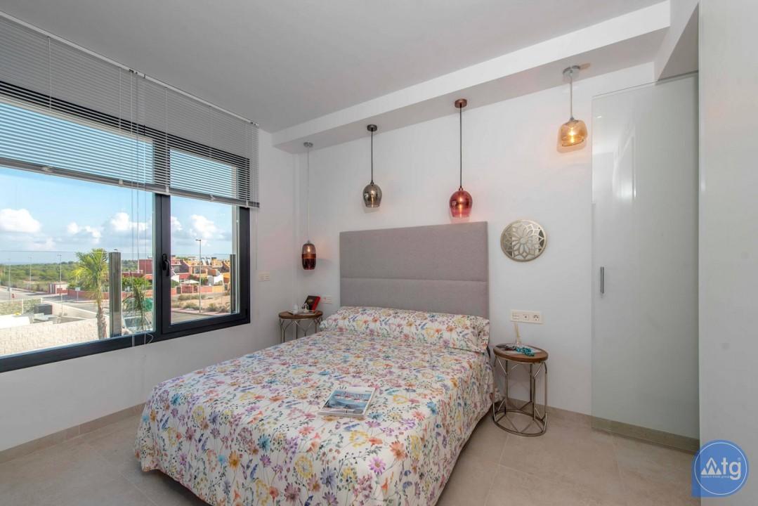 3 bedroom Villa in Orihuela Costa - HH6409 - 22