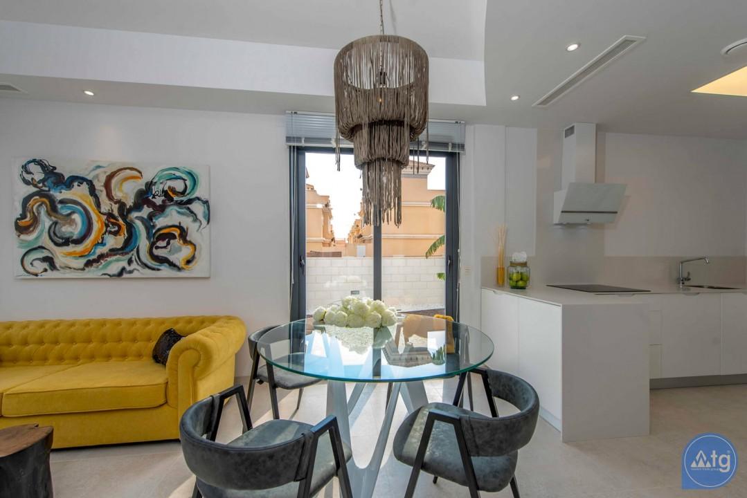 3 bedroom Villa in Orihuela Costa - HH6409 - 23