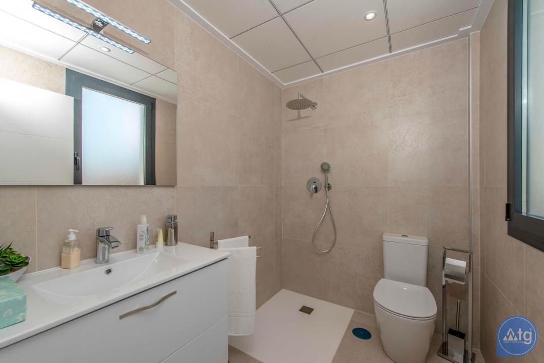 3 bedroom Villa in Orihuela Costa - HH6409 - 25