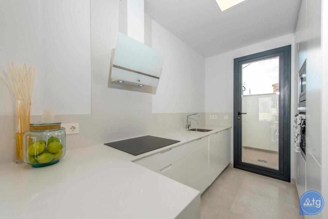 3 bedroom Villa in Orihuela Costa - HH6409 - 26