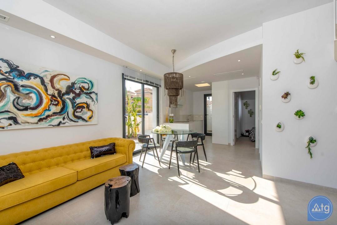 3 bedroom Villa in Orihuela Costa - HH6409 - 27