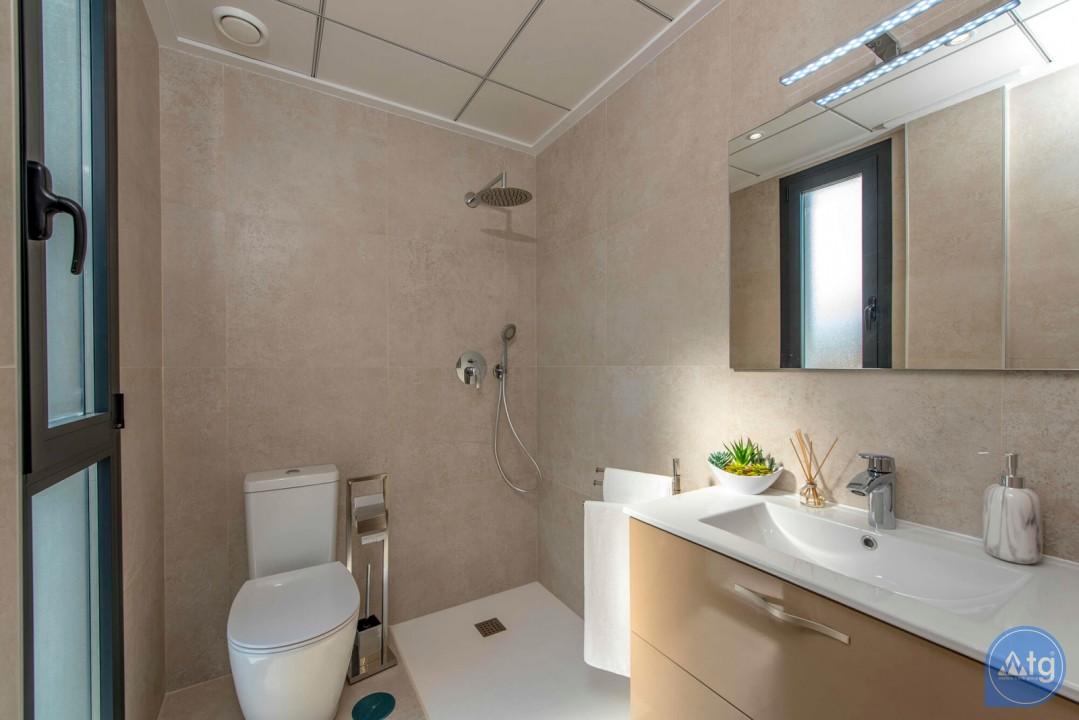 3 bedroom Villa in Orihuela Costa - HH6409 - 28