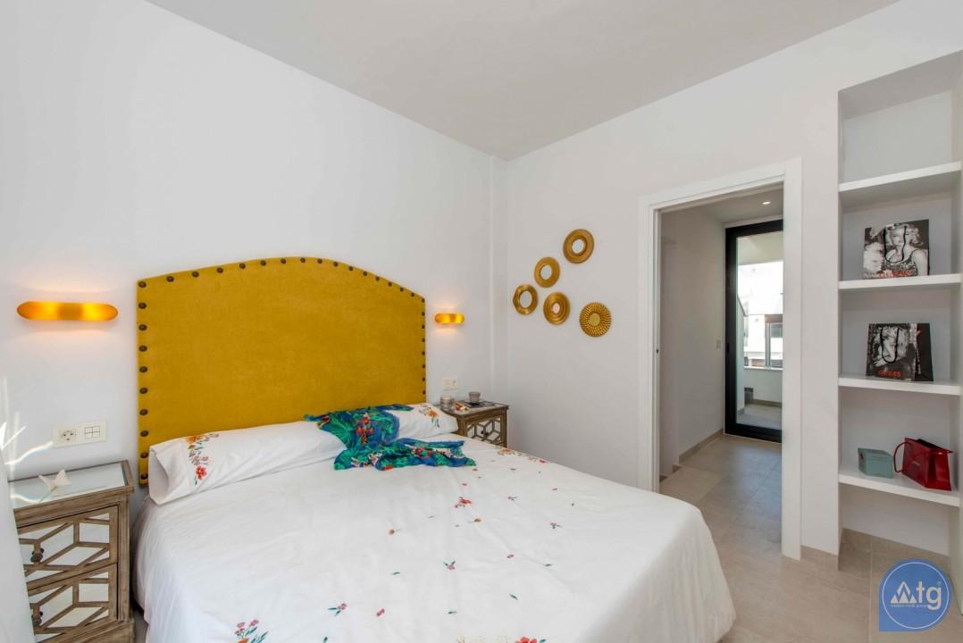 3 bedroom Villa in Orihuela Costa - HH6409 - 30