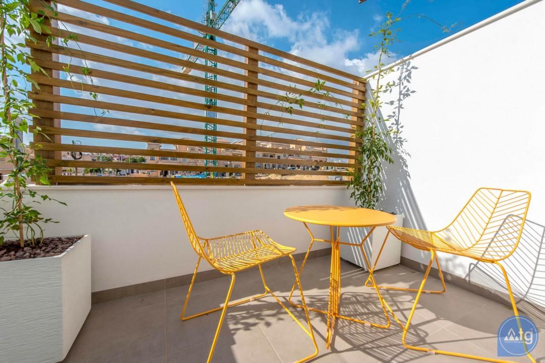 3 bedroom Villa in Orihuela Costa - HH6409 - 31