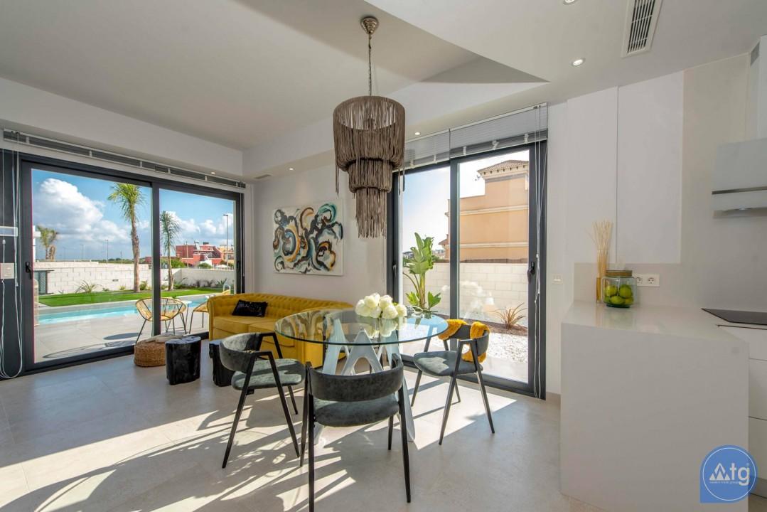 3 bedroom Villa in Orihuela Costa - HH6409 - 32