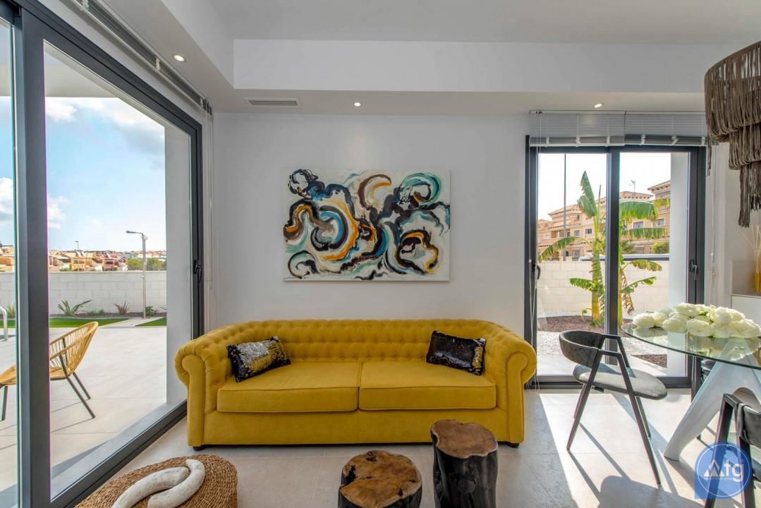3 bedroom Villa in Orihuela Costa - HH6409 - 34