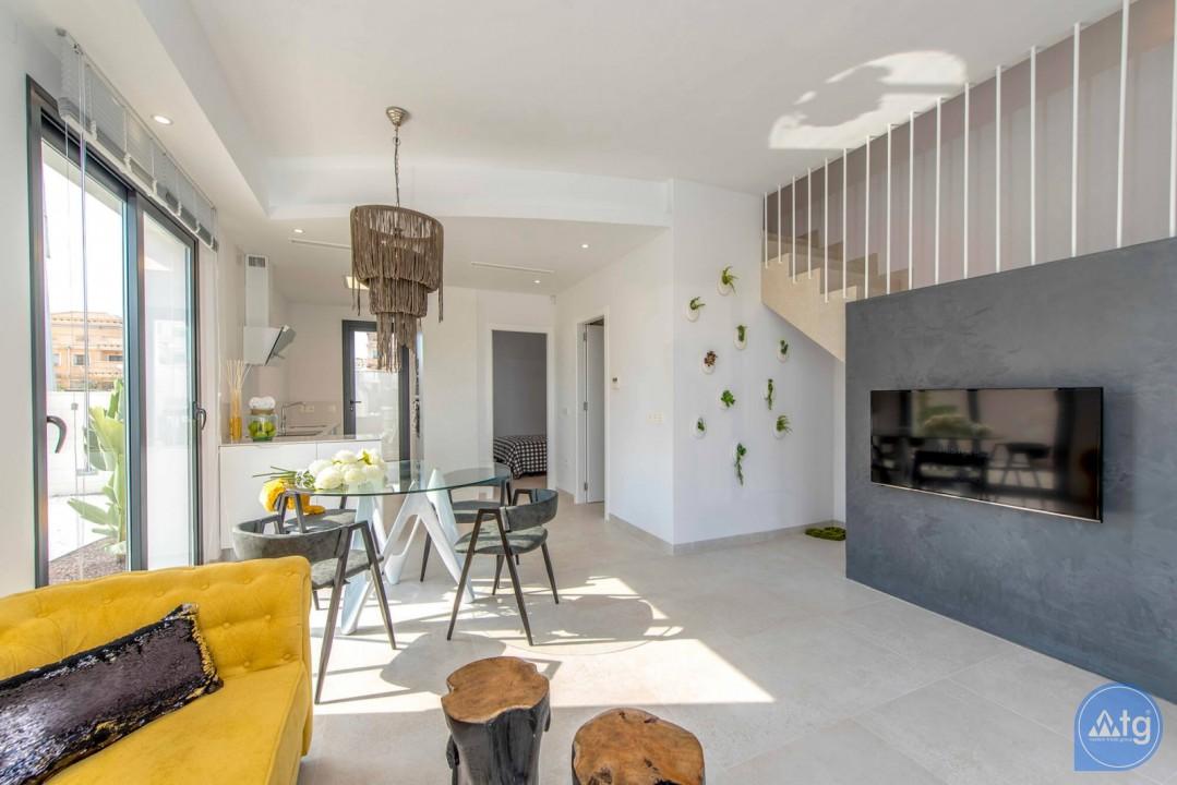 3 bedroom Villa in Orihuela Costa - HH6409 - 35