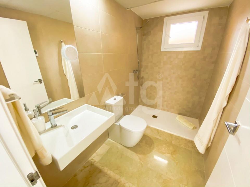 3 bedroom Villa in Pilar de la Horadada - VB7169 - 12
