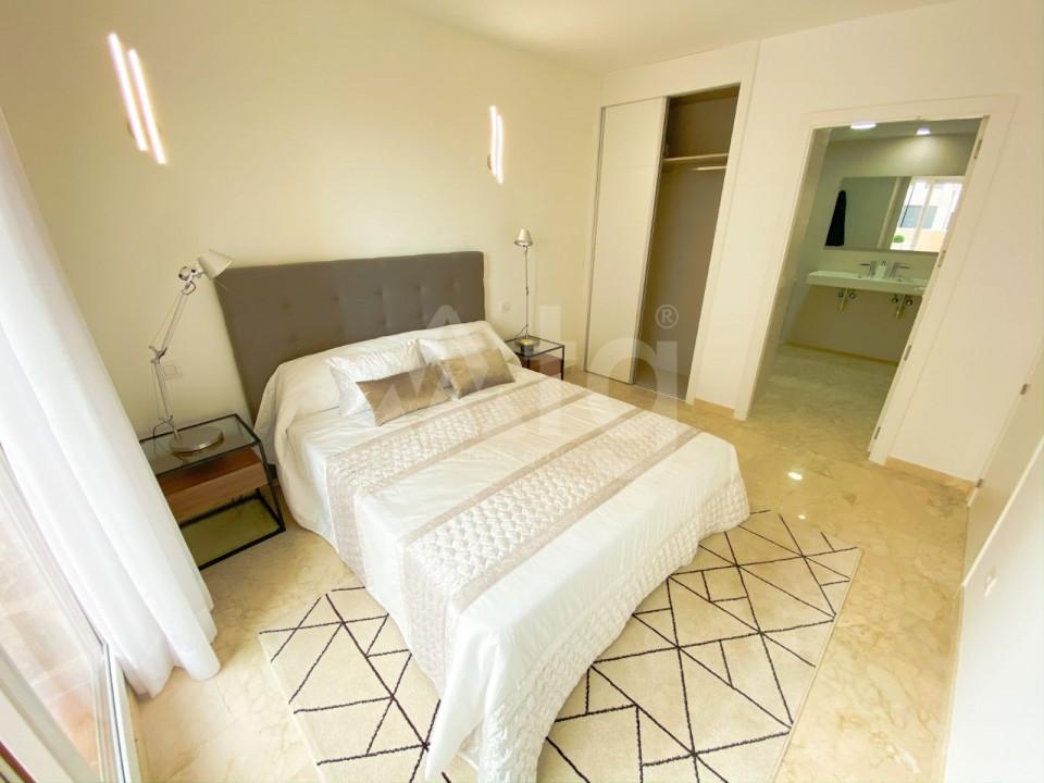 3 bedroom Villa in Pilar de la Horadada - VB7169 - 13