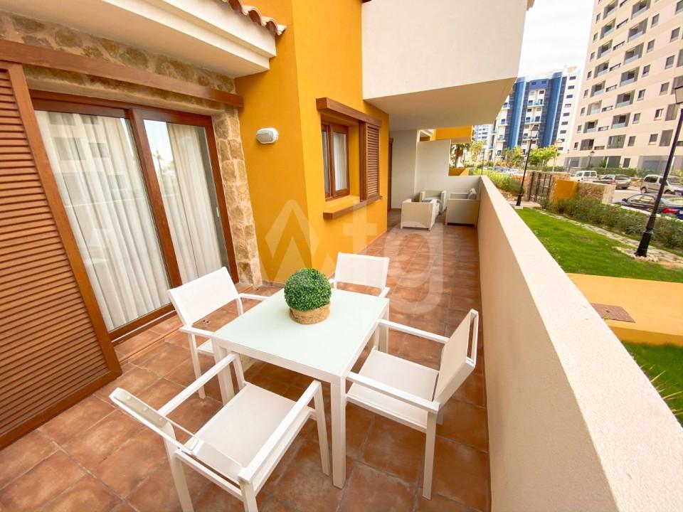 3 bedroom Villa in Pilar de la Horadada - VB7169 - 16