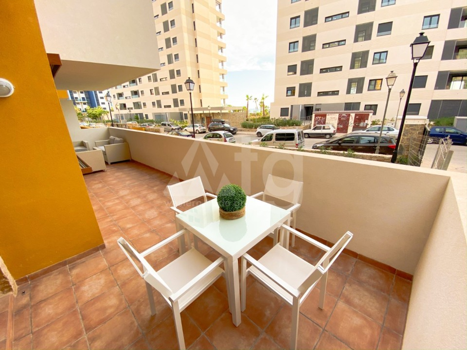 3 bedroom Villa in Pilar de la Horadada - VB7169 - 18