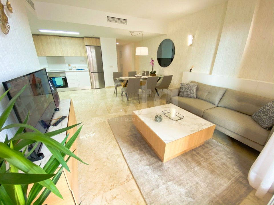 3 bedroom Villa in Pilar de la Horadada - VB7169 - 2