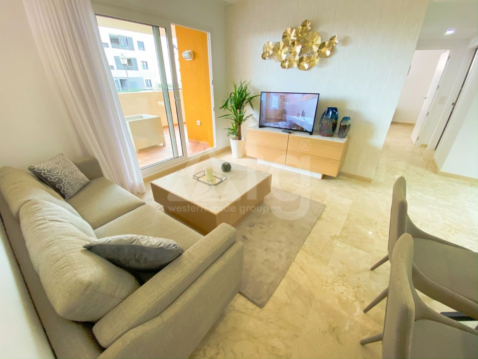 3 bedroom Villa in Pilar de la Horadada - VB7169 - 3