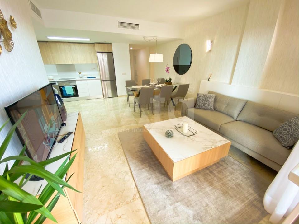 3 bedroom Villa in Pilar de la Horadada - VB7169 - 4