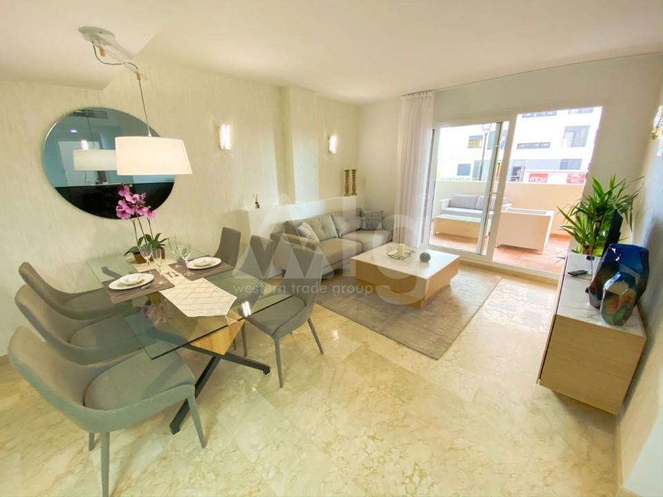 3 bedroom Villa in Pilar de la Horadada - VB7169 - 5