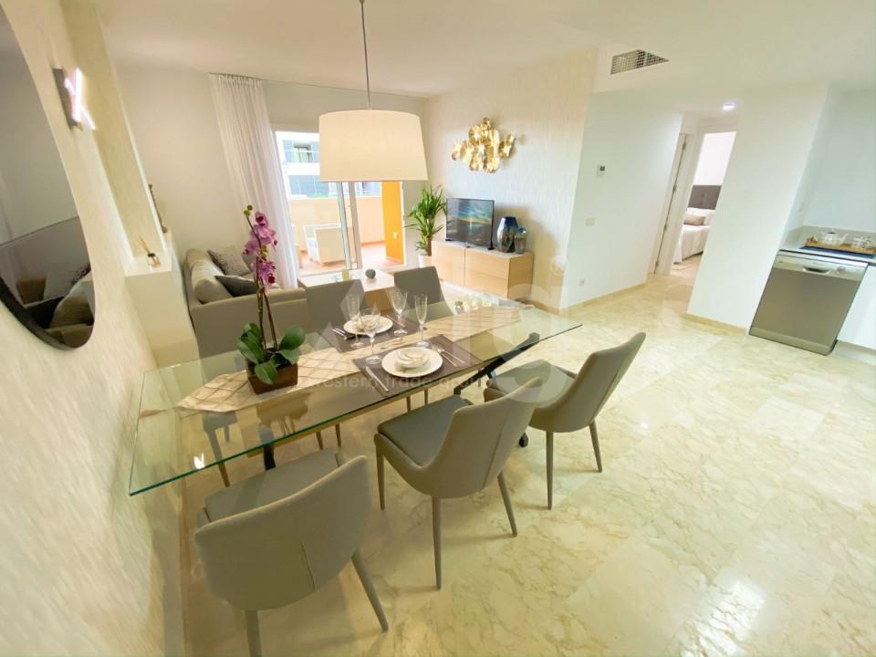 3 bedroom Villa in Pilar de la Horadada - VB7169 - 6