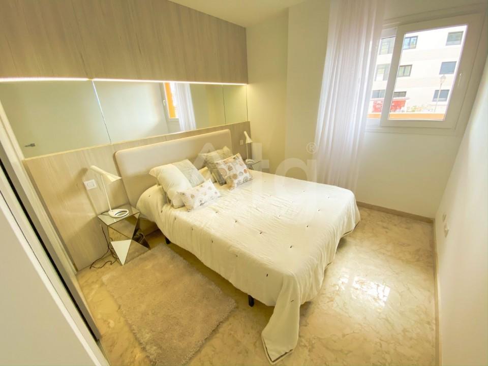 3 bedroom Villa in Pilar de la Horadada - VB7169 - 8