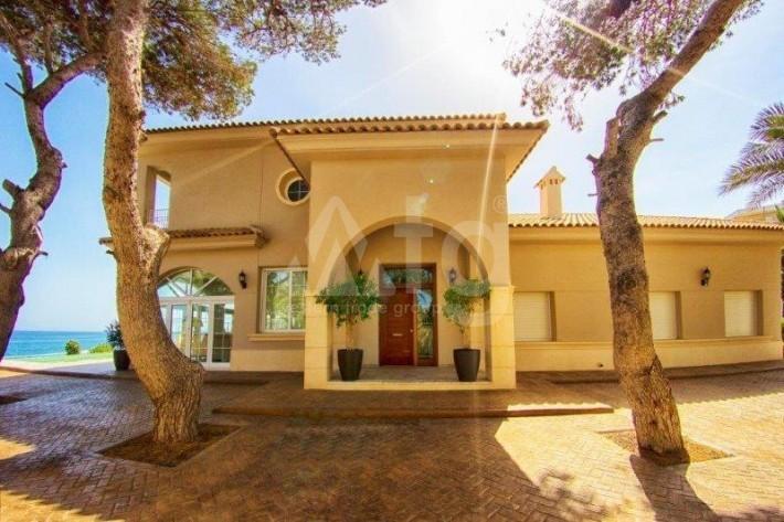 3 bedroom Villa in Pilar de la Horadada - GU8350 - 11