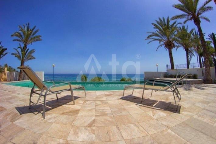 3 bedroom Villa in Pilar de la Horadada - GU8350 - 5