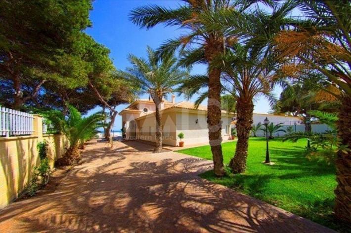 3 bedroom Villa in Pilar de la Horadada - GU8350 - 8