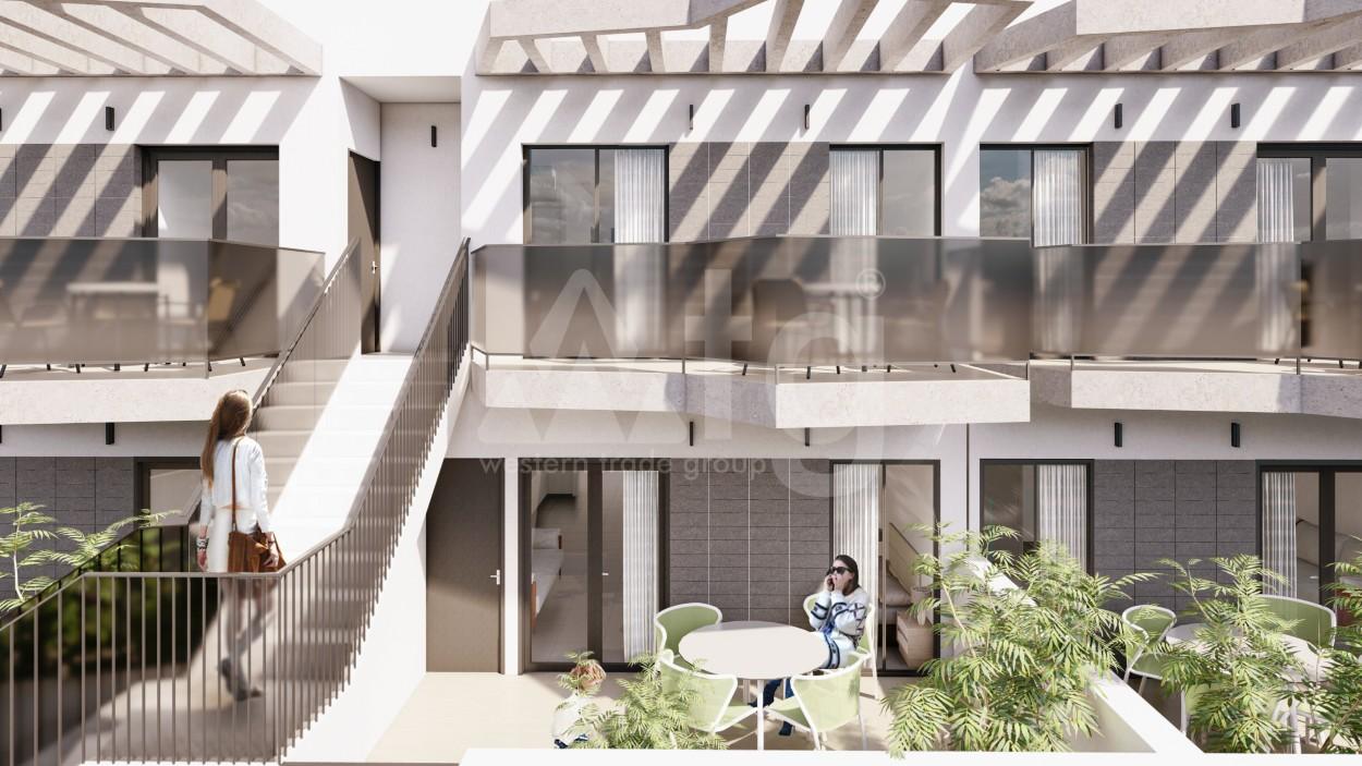 3 bedroom Villa in Pilar de la Horadada  - RP117536 - 3