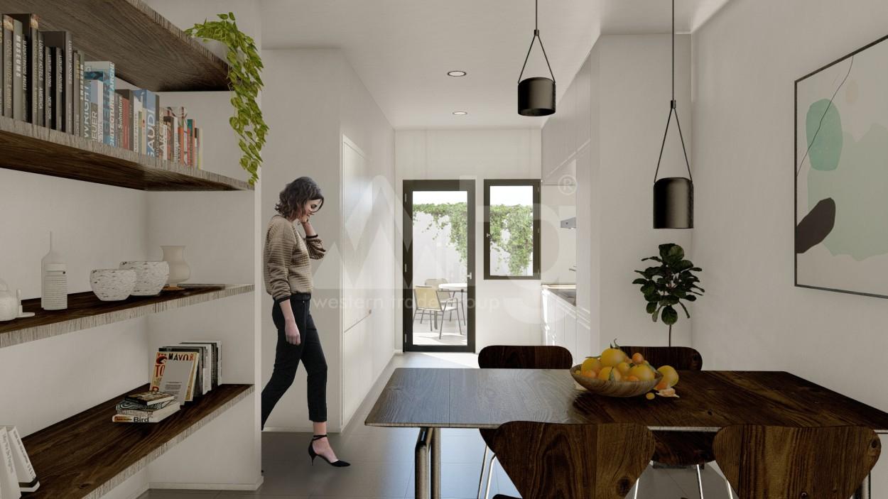 3 bedroom Villa in Pilar de la Horadada  - RP117536 - 6