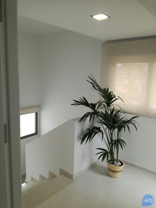 3 bedroom Villa in Pilar de la Horadada - EF6133 - 10