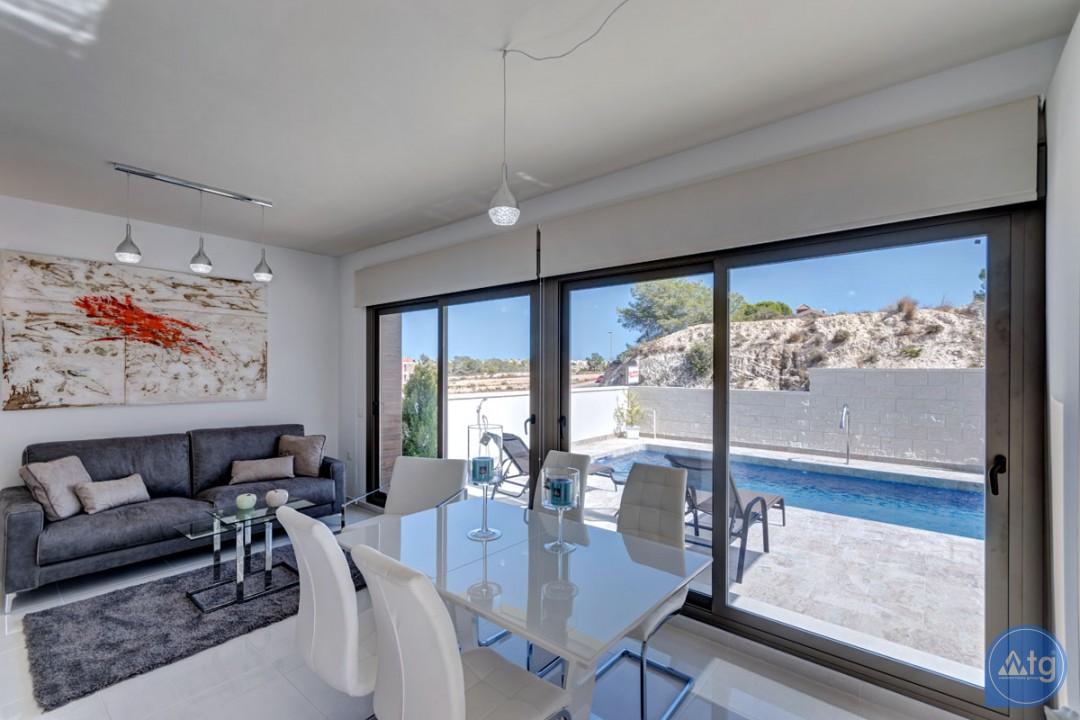 3 bedroom Villa in Pilar de la Horadada - EF6133 - 2