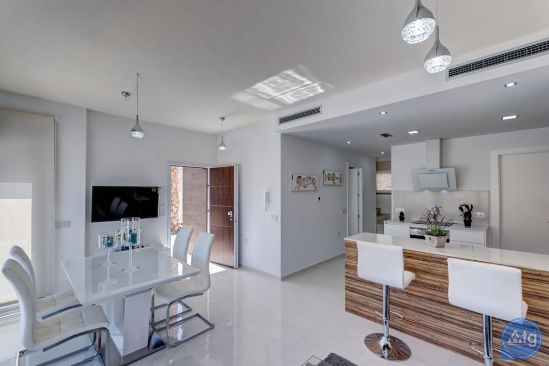 3 bedroom Villa in Pilar de la Horadada  - EF6133 - 5