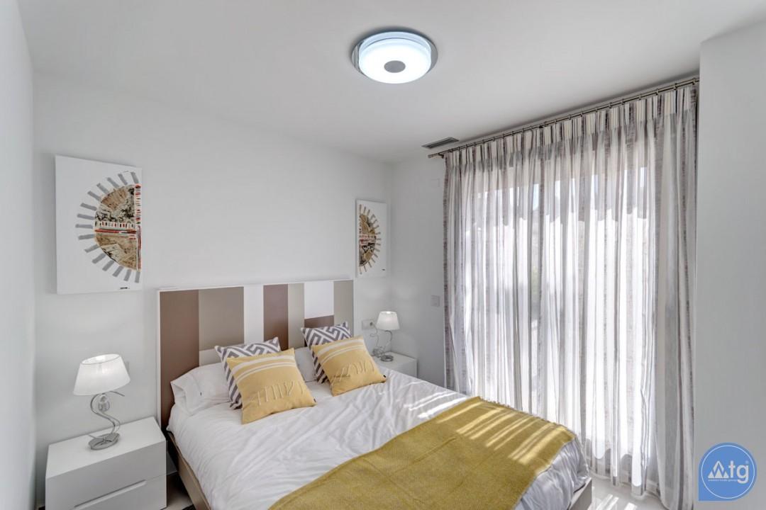 3 bedroom Villa in Pilar de la Horadada - EF6133 - 7