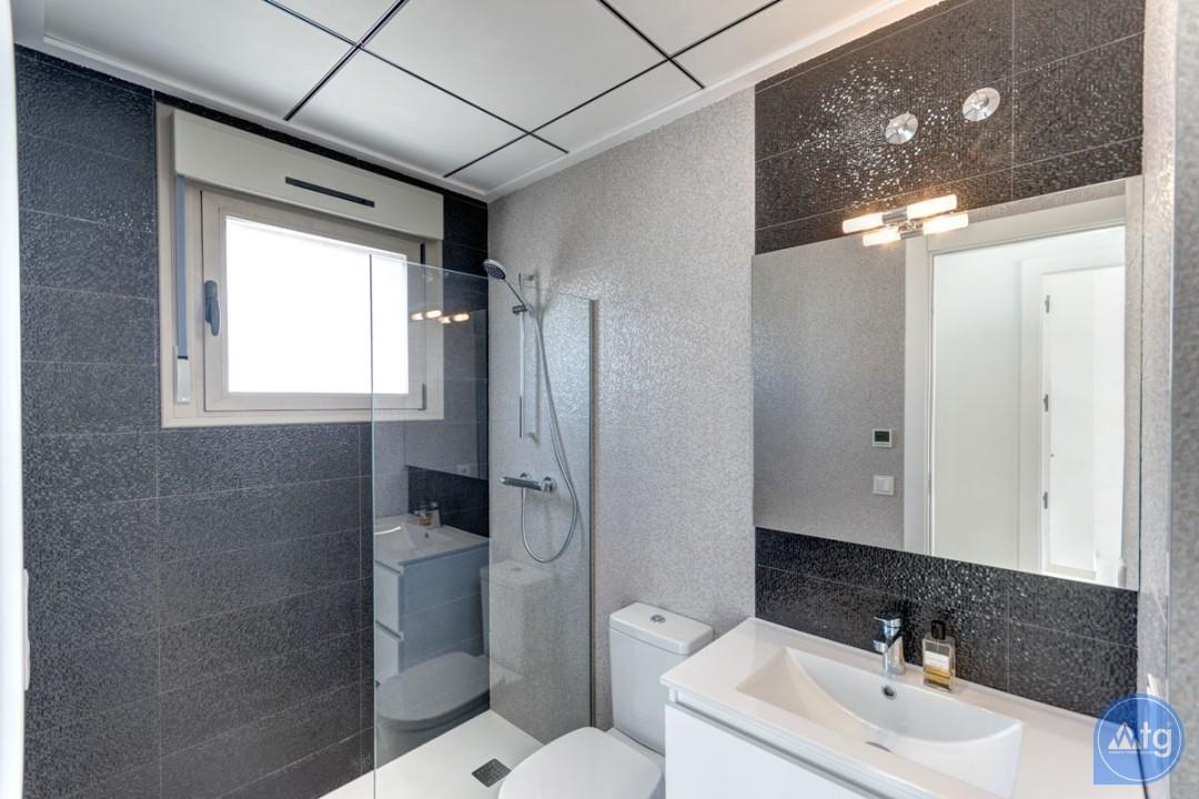 3 bedroom Villa in Pilar de la Horadada  - EF6133 - 8