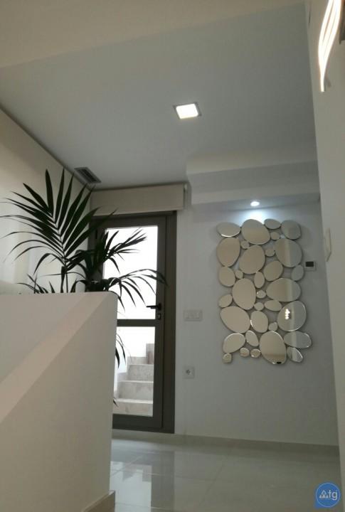 3 bedroom Villa in Pilar de la Horadada  - EF6133 - 9