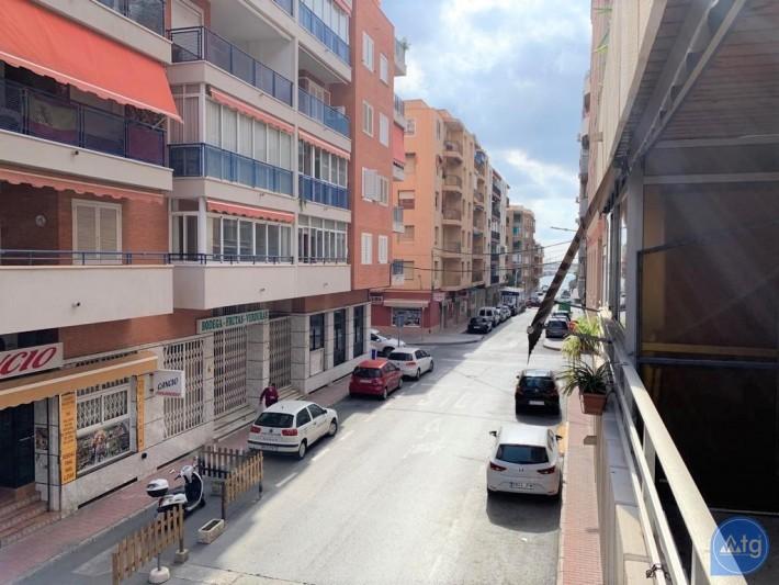 3 bedroom Villa in Pilar de la Horadada - MT8478 - 1