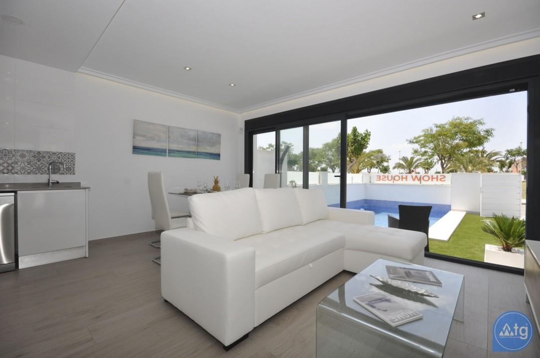 3 bedroom Villa in Pilar de la Horadada - MT8478 - 10