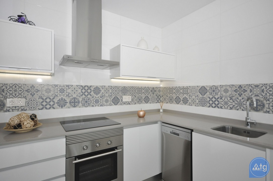 3 bedroom Villa in Pilar de la Horadada - MT8478 - 12