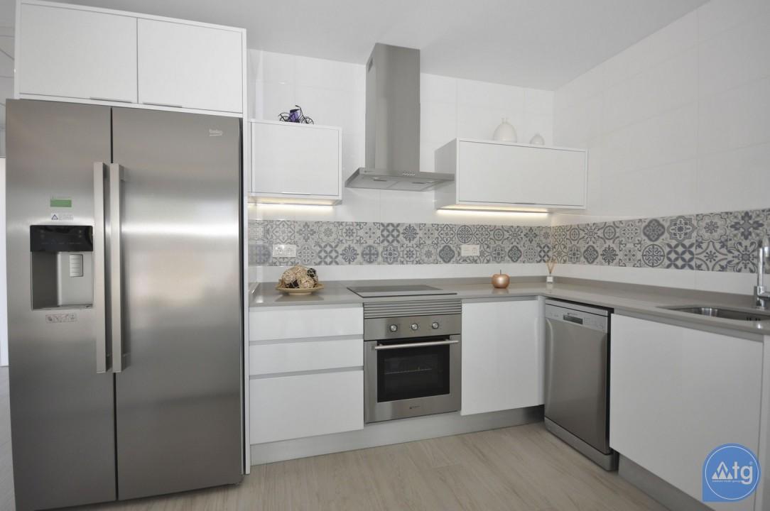 3 bedroom Villa in Pilar de la Horadada - MT8478 - 13