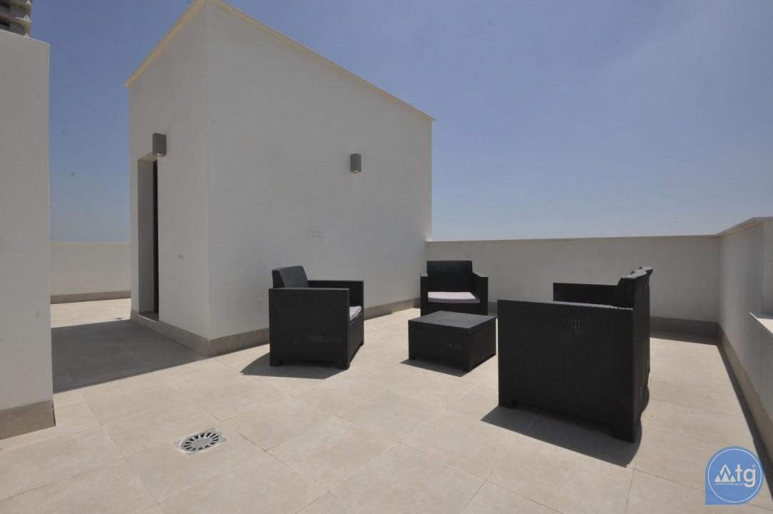 3 bedroom Villa in Pilar de la Horadada - MT8478 - 31